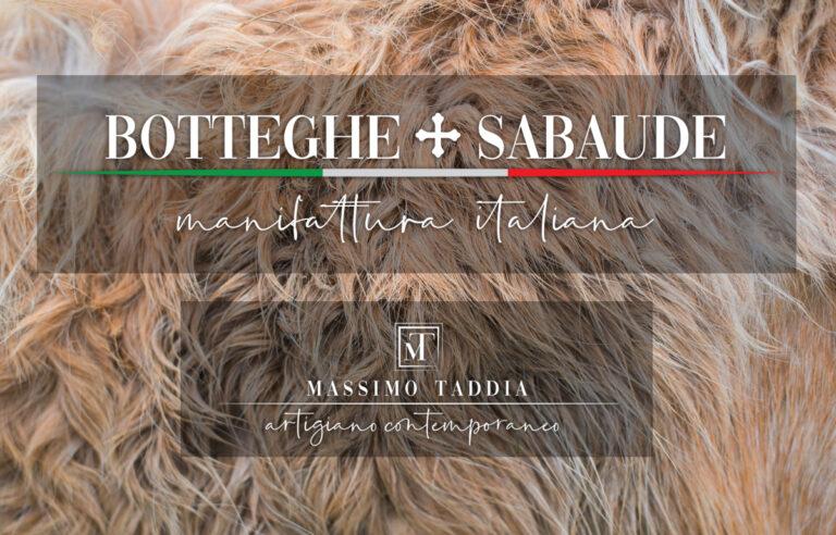 BOTTEGHE SABAUDE di Massimo Taddia __ concept __ landscape-twentytwenty __