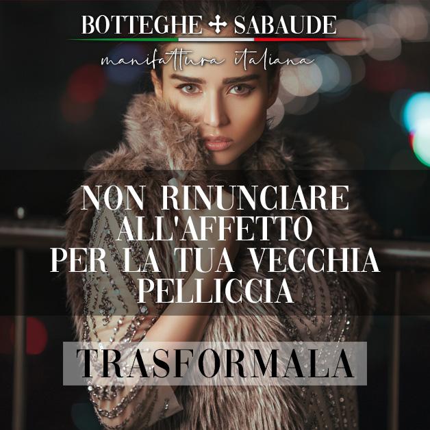 Botteghe Sabaude di Massimo Taddia